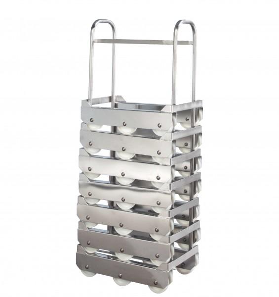 Stapelgestell für Rollis 100083