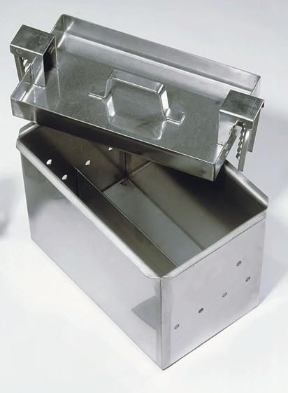 Schinkenform 9-10 kg SP90