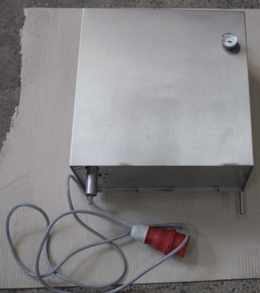 Messer-Desinfektionsbecken MSB2000-T SP370