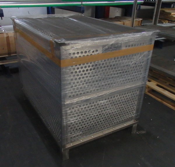 Gitterbox SP468