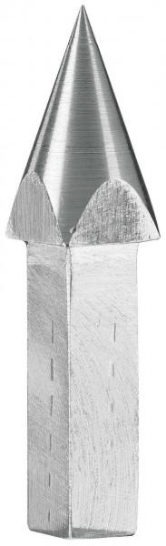 Dorn für Vierkantrohrhülsen