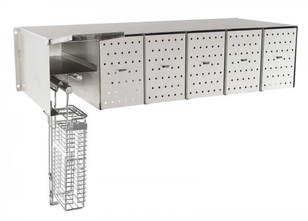 Messerkorb - Sicherungsbox