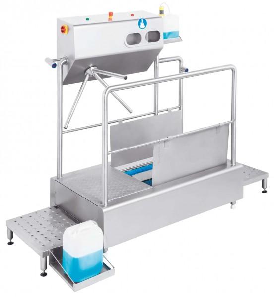 Hygienestation Typ 47
