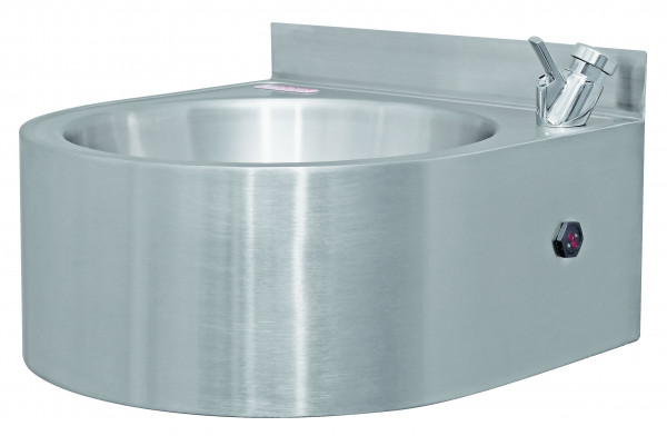 Trinkbrunnen, sensorgesteuert