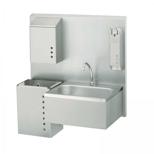 Hygienewand HW550