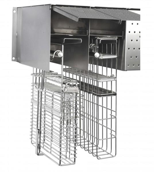 Messerkorb Sicherungsbox Universal