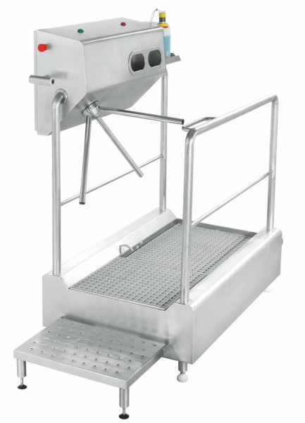 Hygienestation Typ 54