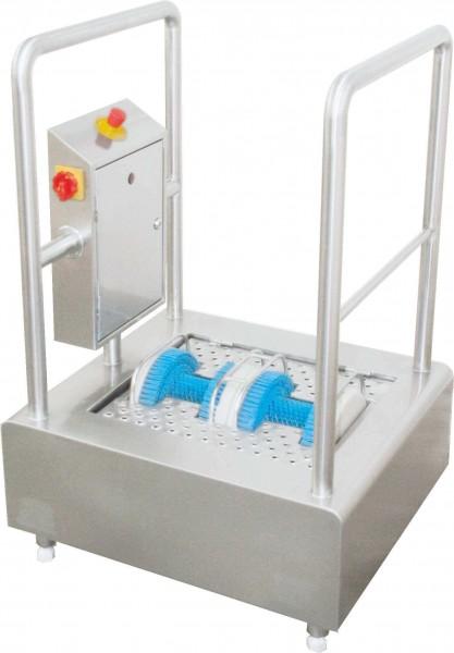 Sohlenkanten-Reinigungsmaschine SKRM-5002