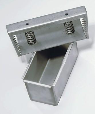 Schinkenform 4-5 kg SP89