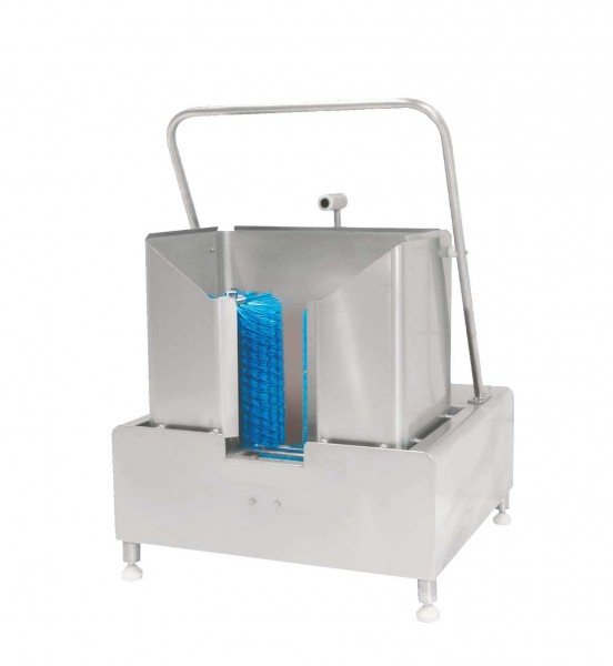 Stiefel-Reinigungsmaschine STWM-1000