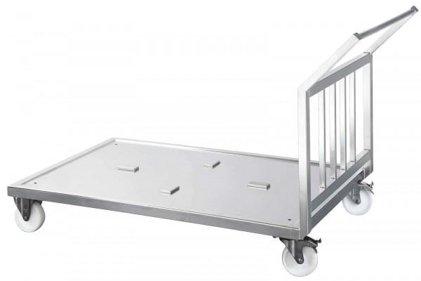 Plattformwagen für E-Kisten