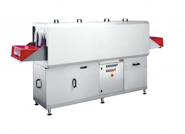 Durchlaufwaschmaschine KWM-123DH-E