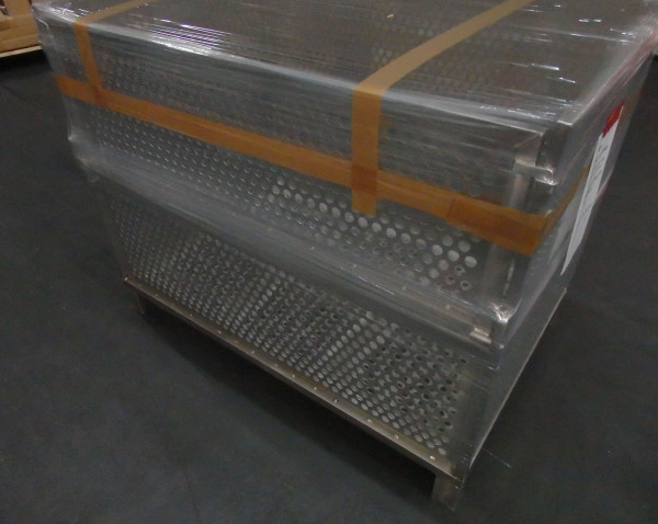 Gitterbox klappbar SP469