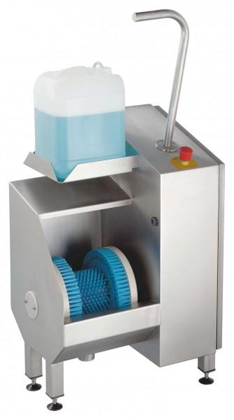 Sohlenkanten-Reinigungsmaschine SOWM-1010