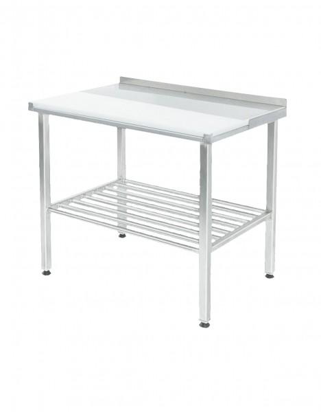 Stufentisch mit Blechboden SP188