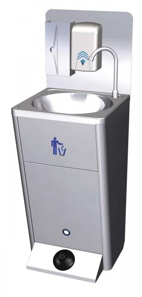 Handwaschstation mobil