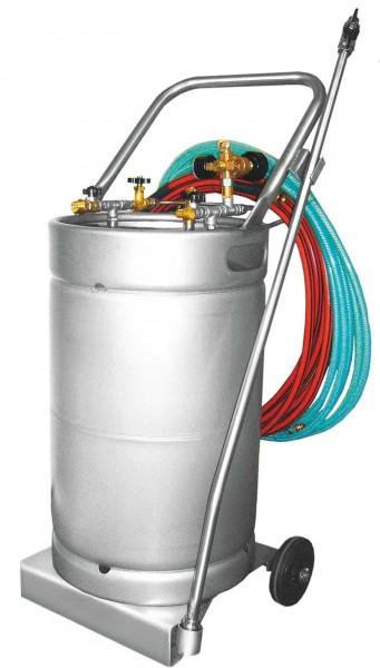 Schaumgerät 50 Liter