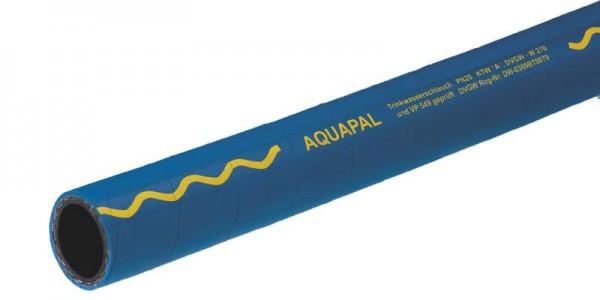 Hygieneschlauch Aquapal, Trinkwasserschlauch